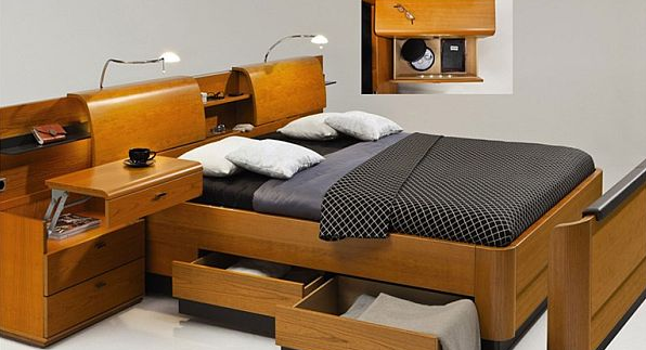 unusual ideas design hidden beds. beds with hidden storage 6  Hidden StorageBed DesignsStorage my room Pinterest