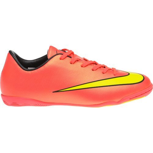 Nike Kids' Mercurial Victory V Indoor Soccer Shoes | Soccer cleats ...