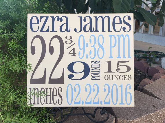 Personalized baby stats dign baby shower gift baby girl gift personalized baby stats dign baby shower gift baby girl gift baby boy negle Image collections