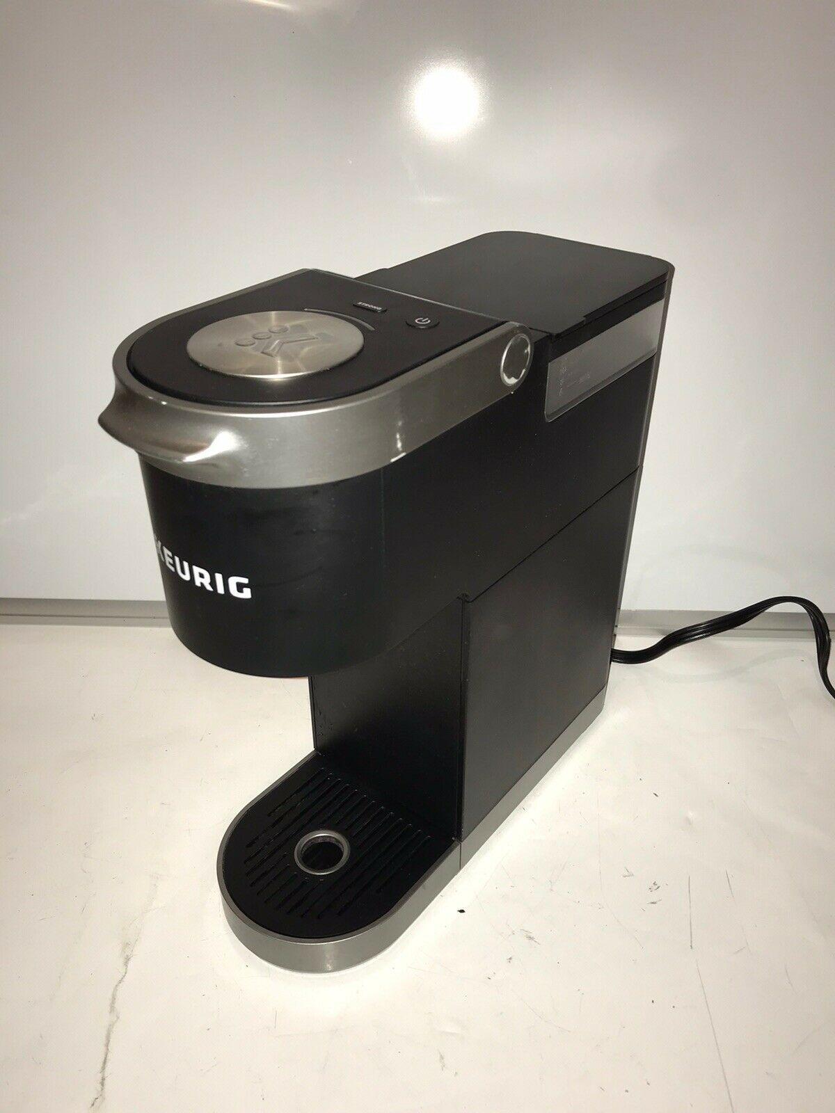 Keurig KMini Plus Coffee Maker Single Serve KCup Pod