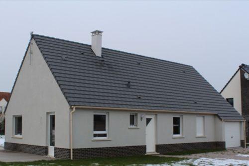 enduit facade maison phenix ventana blog. Black Bedroom Furniture Sets. Home Design Ideas