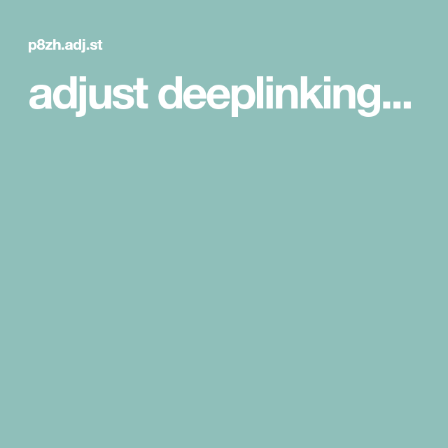 Adjust Deeplinking Armed In 2020 Oxxo Adjustable Sewing Patterns Free