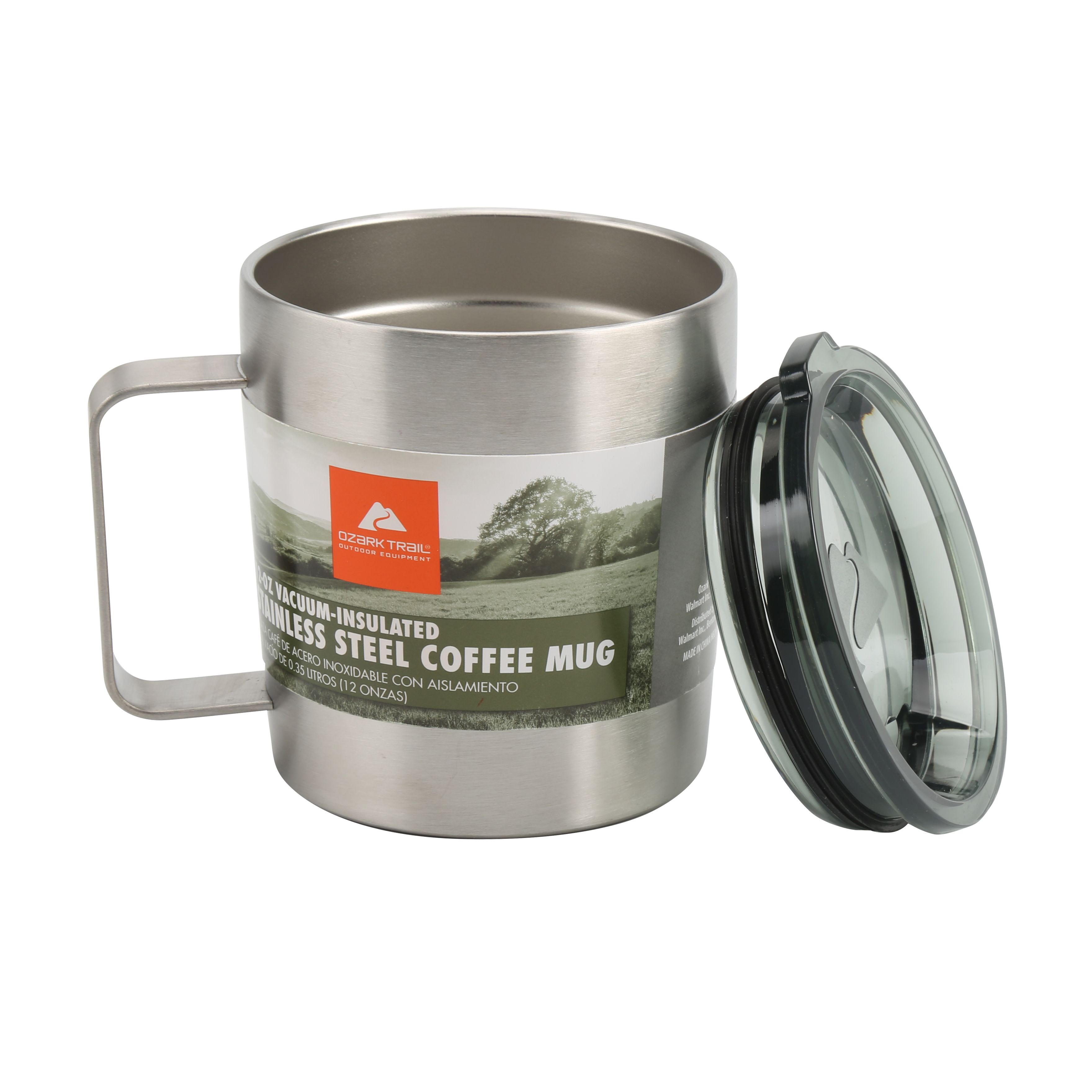 Sports & outdoors Insulated coffee mugs, Stainless steel