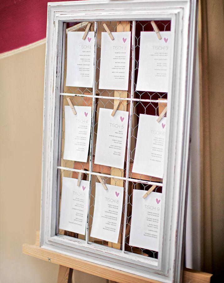 Tischplan Fur Die Hochzeit 39 Kreative Beispiele Ideen Sitzplan Hochzeit Hochzeit Tischplan Tischordnung Hochzeit