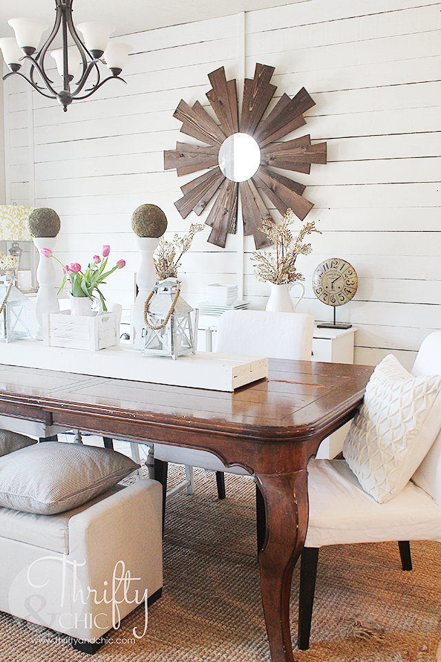 Farm House · Shopping Secrets On How To Furnish Your ...
