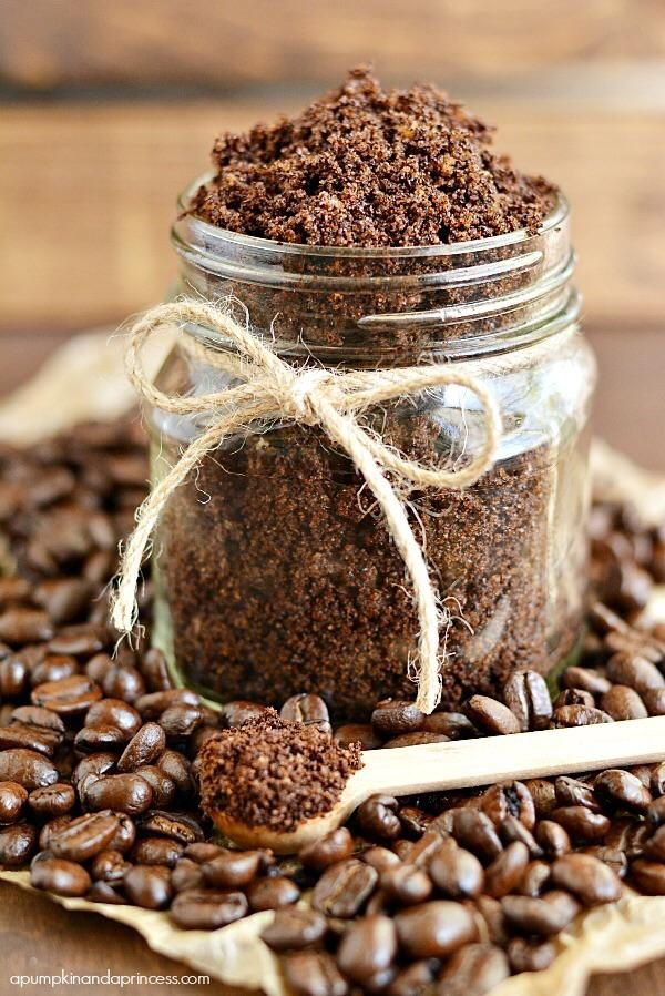 Coffee scrub Homemade coffee scrub, Coffee scrub