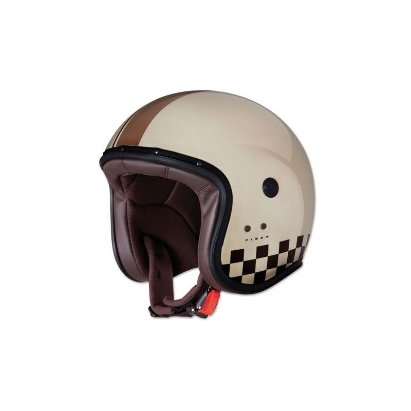 0fd90dc63 Casco abierto Caberg Freeride. Ideal para uso de moto o scooter en ciudad.  Uno