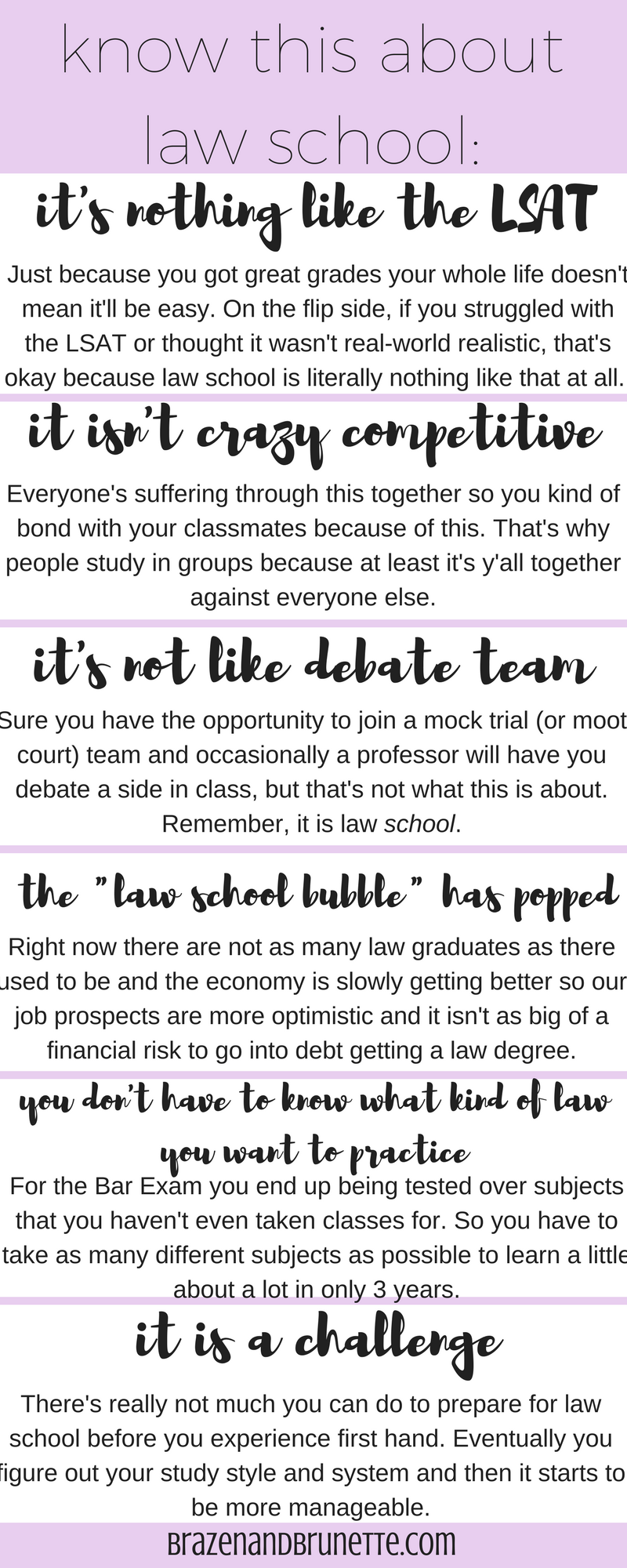 Should you go to law school school lawyer and college 11 things to consider before applying to law school brazenandbrunette fandeluxe Image collections