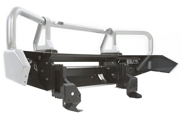 Arb Deluxe Front Bumper Bull Bars Free Shipping Diy