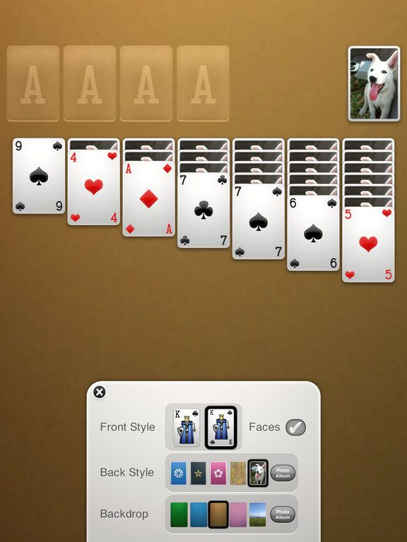 ⋆Solitaire on the App Store Best solitaire games