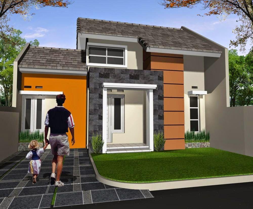 780+ Desain Rumah Minimalis Cantik Terbaru