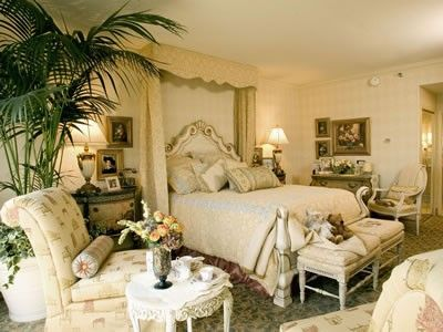 Princess Mia S Room In The Princess Diaries 2 Bedrooms