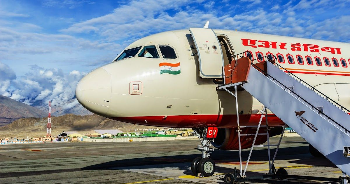 4 Pieces of Information on Air India Web Checkin Air