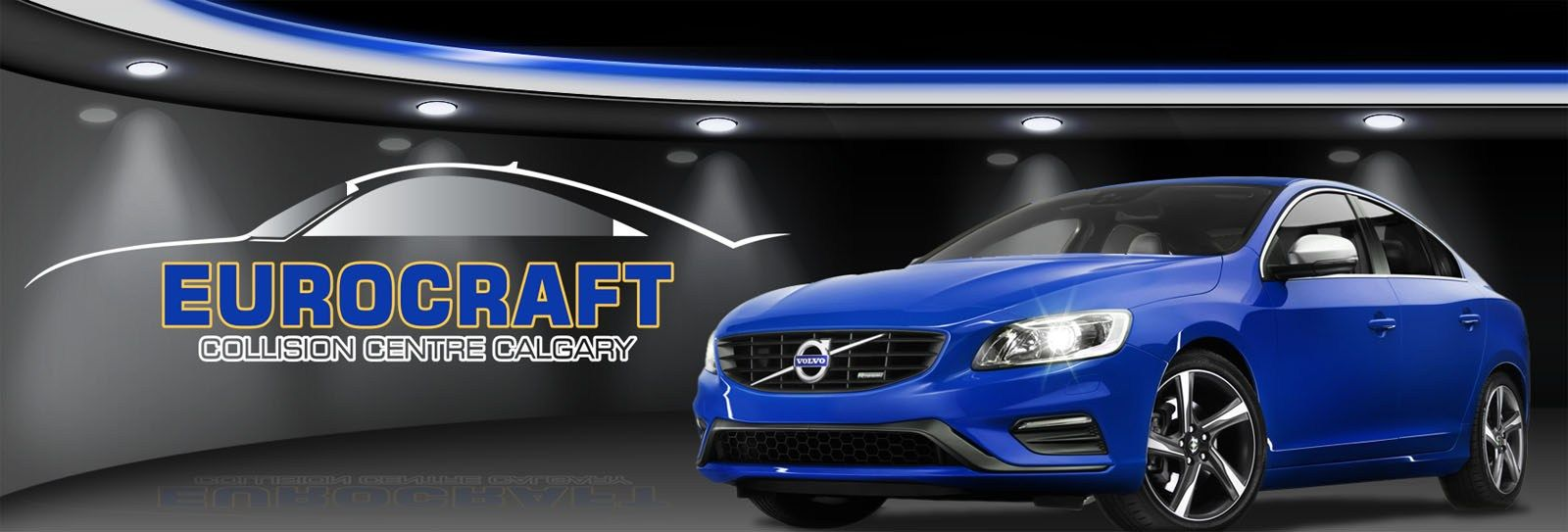 At Eurocraft Collision Centre Calgary Ltd., we are committed to earn ...