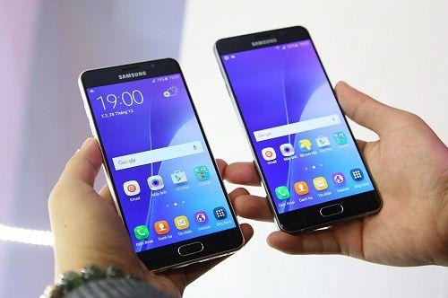 Danh gia chi tiet camera Samsung Galaxy A 2016