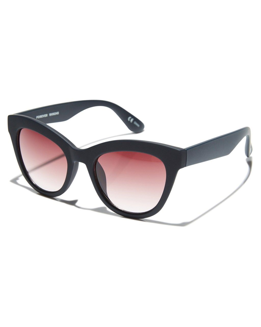 95c3171eb5d4 Minkpink Forever Sunglasses Black Womens sunglasses Size Cat Eye Frames,  Budget Fashion, Minkpink,