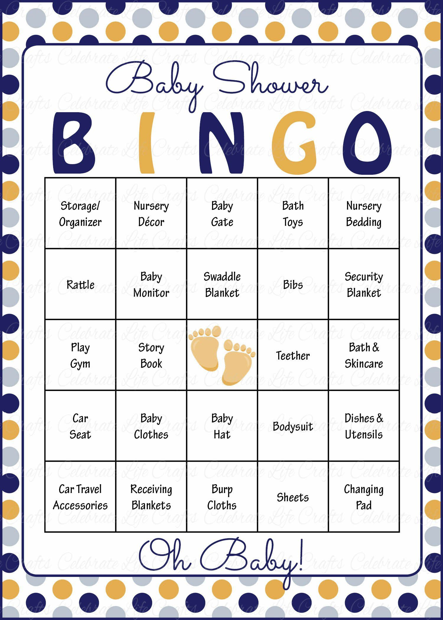 Oh Baby Shower Game Download For Boy Baby Bingo Celebrate Life Crafts Baby Shower Bingo Baby Shower Bingo Free Baby Shower Bingo Free Printable