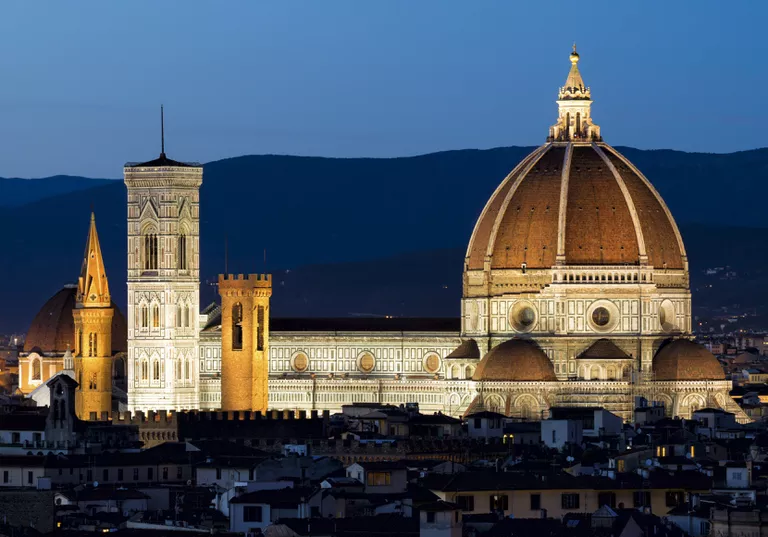 Why Was Florence the Center of Early Italian Renaissance Art? #renaissanceart