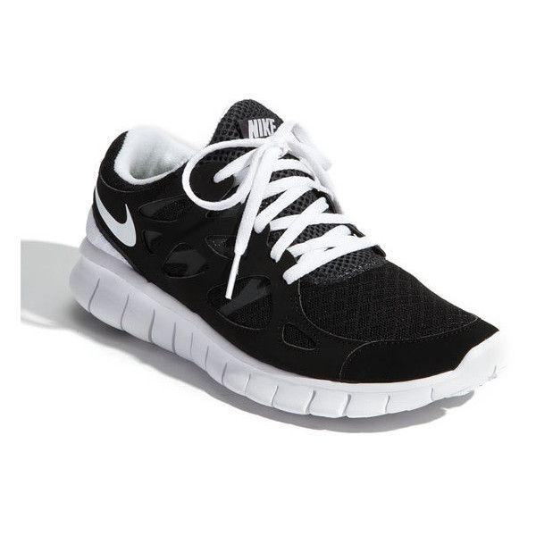 Nike 'Free Run 2+' Running Shoe (Women) - Polyvore