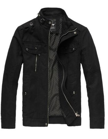 Y Jacket Ropa Moda Ropa Army Black Tatoos Pinterest txzAqHwf