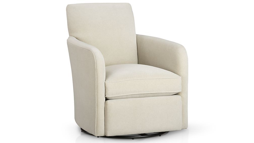 Bon Zoe Swivel Chair