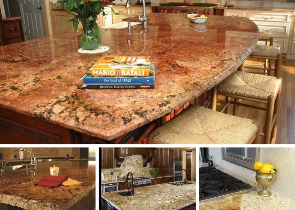 Selecting A Reputable Wholesaler For Your San Diego Granite Countertops As Well As Selecting A Top Quality Granite Granite Countertops Countertops Granite Slab