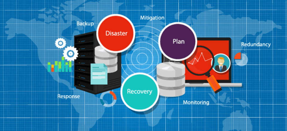 When Disaster Strikes Business Continuity Plans 101