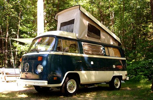 1976 vw westfalia camper transportation pinterest. Black Bedroom Furniture Sets. Home Design Ideas