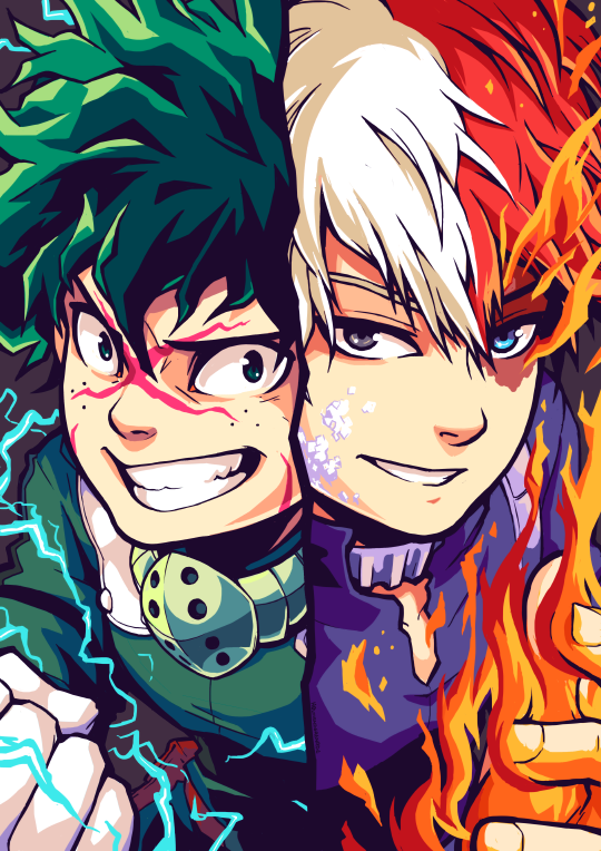 bnha | Tumblr || Boku no Hero Academia || My Hero Academia| Todoroki