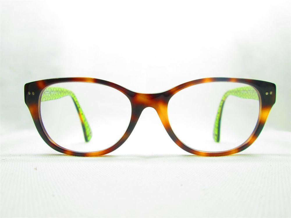 d67e19b724b1b Coach HC6029 (Susie) 5040 (Tortoise) 51 17 135 Designer Eyeglass Frames  Glasses  Coach