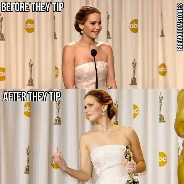 Hahaha! I love Jennifer Lawrence!