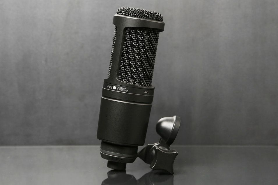 Audio Technica At2020 Microphone Price Reviews Drop Audio Technica Microphone Audio