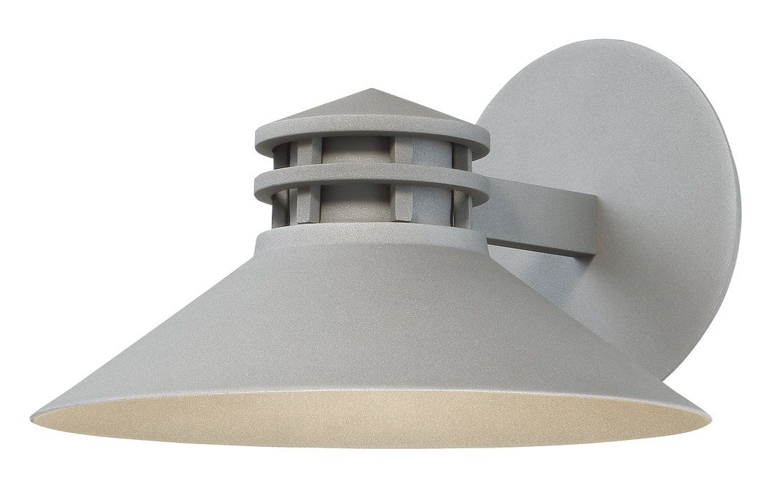 Sodor LED Outdoor Sconce