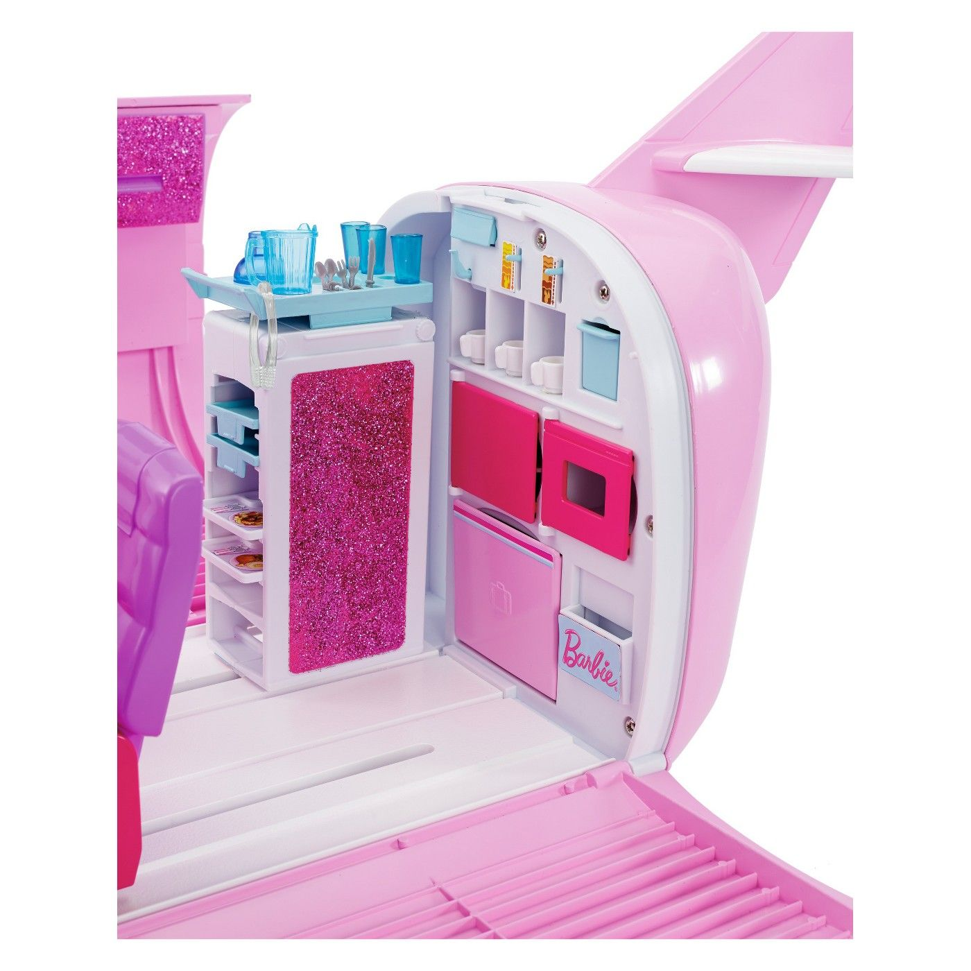 Barbie Pink Pport Glamour Jet - image 6 of 8 | Barbie ... on barbie friendship plane, barbie bus, barbie screaming, barbie food, barbie train, barbie toys, barbie car, barbie plane target, barbie boat, barbie mobile phone, barbie glamour shots, barbie house, barbie ball, barbie motorcycle, barbie airplane ebay, barbie pilot, barbie air plane, barbie dreamhouse, barbie airplane 1970s,