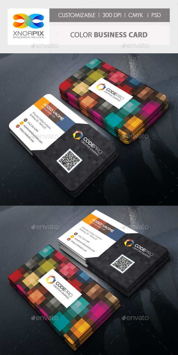 Color business card template psd business card templates color business card template psd friedricerecipe Choice Image