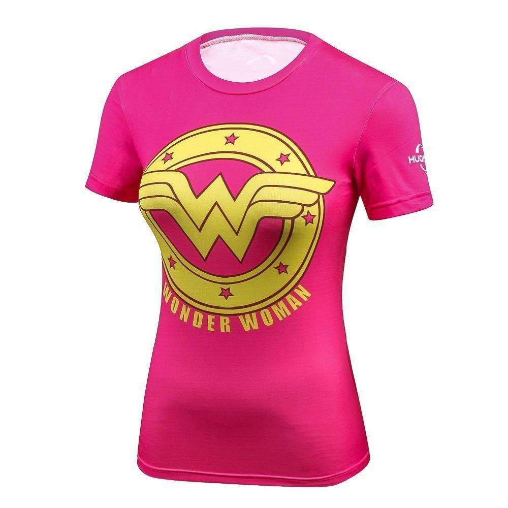 Femmes wonder woman t-shirtwonder woman t-shirtwonder woman tee