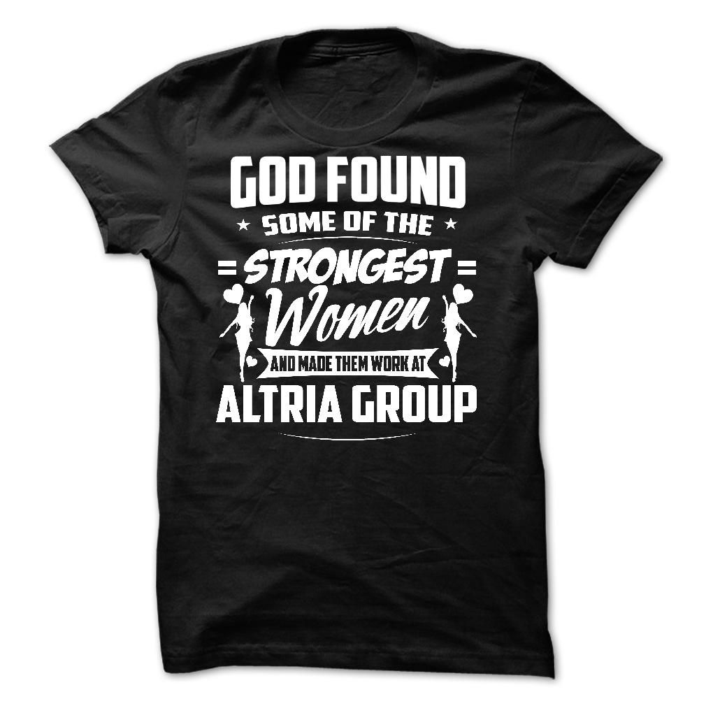 CT Altria Group  T Shirt, Hoodie, Sweatshirt