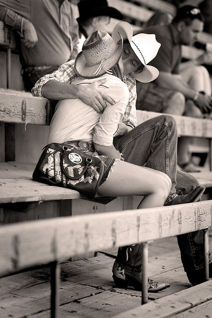 Rodeo Love Can I Have This One Day Cowboy H T