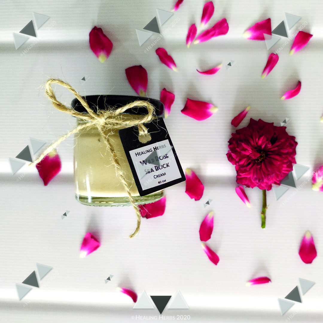 Wild Rose Seabuck Thorn Cream   #seabuckthorn #seabuckthornberry #skinnutrition #safeingredients #goodforskin #seabuckthornoil #seabuckthornjuice #skincare #skincareroutine #naturalskincare #wildrose #wildrosedetox #wildrosecleanse #rosecream #facebalm #moisturizers #facecream #cleanskin #skincareproducts #skinproducts