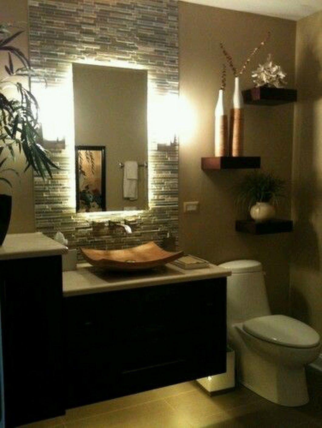 Nouna ou google pinterest ba os for Balinese bathroom design
