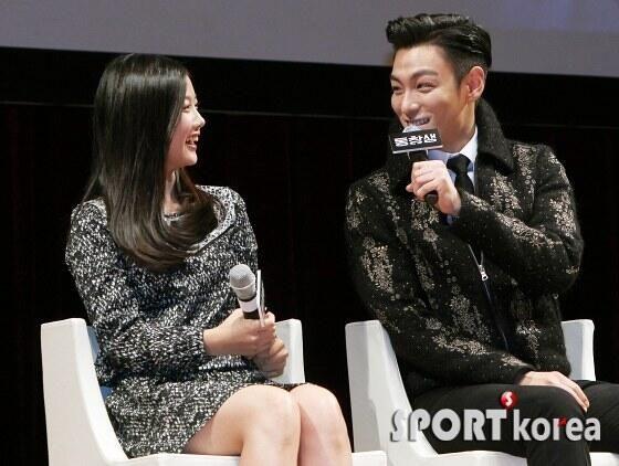 "TOP (Choi Seung Hyun) ♡ #BIGBANG #KPOP - ""The Commitment"" Showcase Event"
