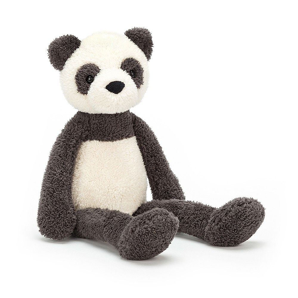 49c9c6eef06e Buy Slackajack Panda - Online at Jellycat.com | Cadeaux petits ...