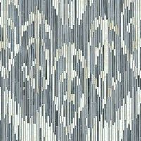 """Name: Weft  Style: Contemporary  Product Number: NRFGWEFT  Description: 24""""x 24"""" Weft in glass Pearl, Quartz"""