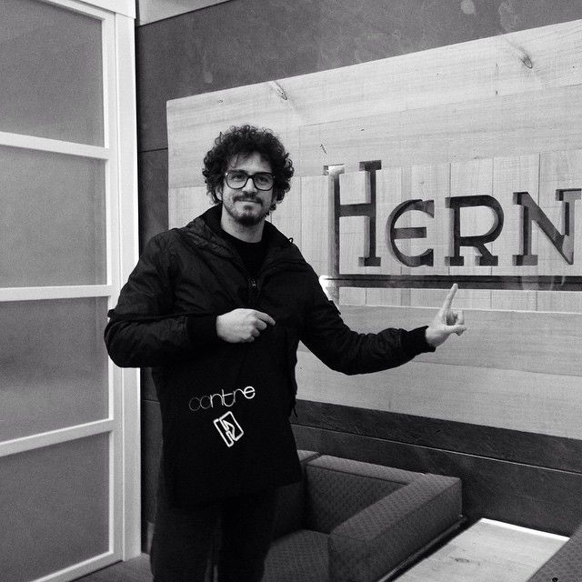 Let's buy some super cool coats at HERNO #style #mood #fashion #milan #Hernocollection #coat #blackandwhite #photography #contrestyle #contreboutiques
