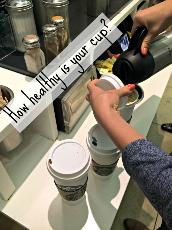 Healthy coffee alternatives // new blog post (stronglikemycoffee.com)