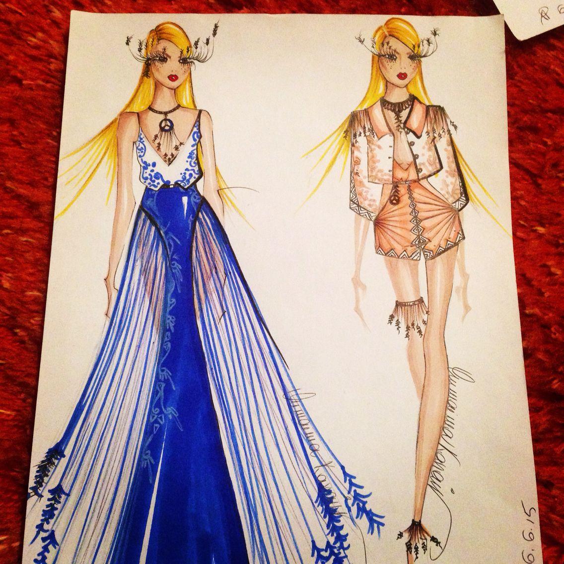 #hippie #style #collecion #fashion #design