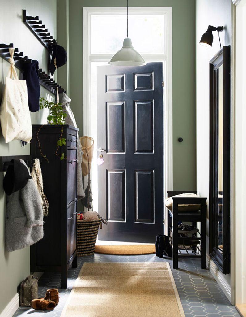 Comment Aménager Son Hall D Entrée comment aménager son entrée ? - elle décoration | small