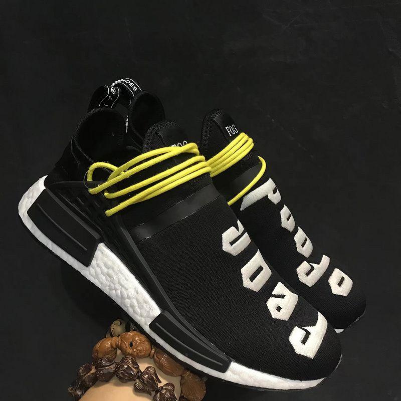 107059fecbec3 Adidas Human Race NMD-004