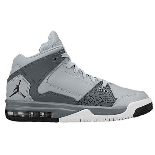 buy popular 9064b eda07 Boys Jordan Flight Origin - Grade School - Wolf Grey Black Cool Grey   10%  OFF