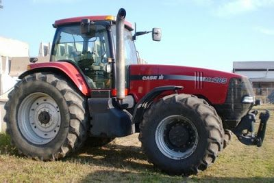 Free Case Ih Magnum Mx185 Mx285 Tractor Service Repair Manual Tractors Repair Manuals Case Ih